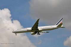 F-GZNO B777 Air France (phantomderpfalz) Tags: france air boeing sn b777 38665 777328er b77w fgzno