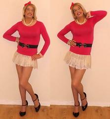 car2aa (sissy_carole) Tags: girl sweet girly sissy swishy