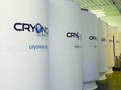 Technology For Life (Cryonics) (Hawaiian Sea) Tags: michigan ettinger cryonics hawaiiansea