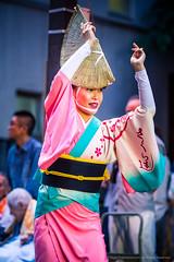 2014_08_30_Mitaka_AwaOdori_5D3_2014_08_30_Mitaka_AwaOdori_5D3_095_HD (Nigal Raymond) Tags: festival japan dance  mitaka matsuri awaodori     100tokyo cooljapan fudouren nigalraymond wwwnigalraymondcom 5dmk3 5d3 sakuraren  mitakaren awaodori2014 bikkuriren