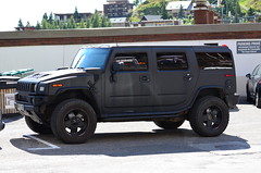 Hummer H2 (benoits15) Tags: usa car 4x4 voiture american hummer h2 coches worldcars