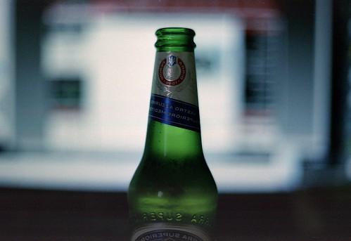 Beer - TV