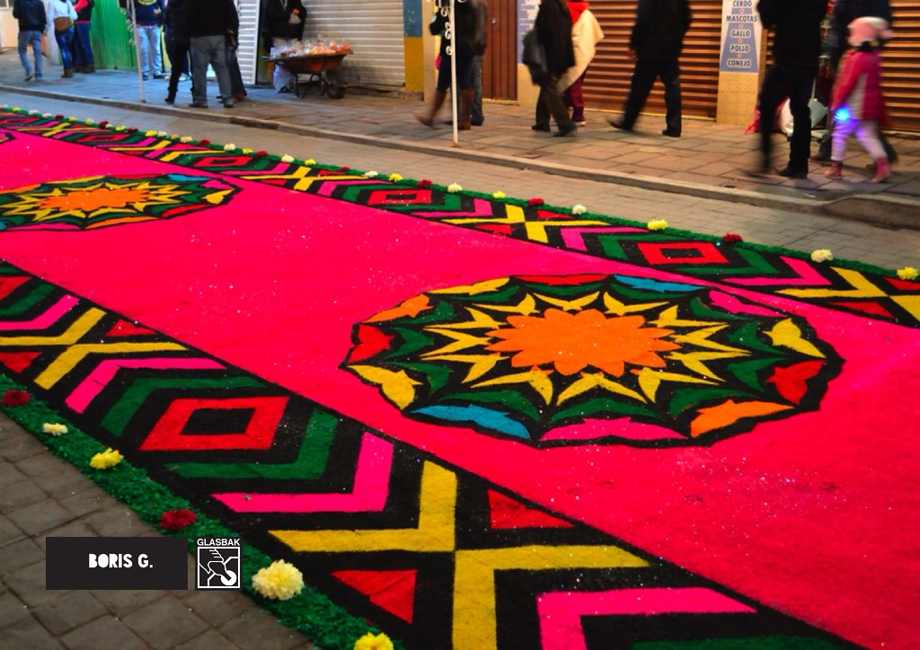 The world 39 s best photos of tapetes and tlaxcala flickr Alfombras persas en mexico