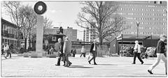 Sollentuna (Xerethra) Tags: people bw 35mm geotagged spring nikon europa europe sweden candid skandinavien may streetphotography sverige scandinavia sollentuna maj vår svartvit 2013 stockholmslän nikond80 allfarvägen allfarvägensollentunastockholmslänsverige