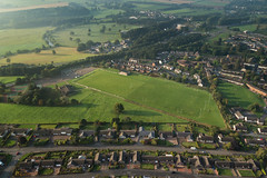 My Neighbourhood & The Rugby Club (Joe stockdale) Tags: uk england beautiful landscape nikon north cumbria cumberland d610