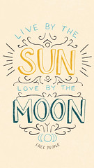 Sun&Moon_iphone5 (FreePeopleFlickr) Tags: desktop wallpaper downloads iphone freepeople freedownloads