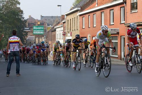 UCI MJ 2.1 Koksijde 151