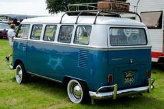 Volkswagen Microbus (1966)