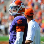 Chad Kelly Photo 2