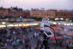 jamaa el fna 3.0 (_esse_) Tags: marrakech marocco morocco jamaaelfna viaggiamo