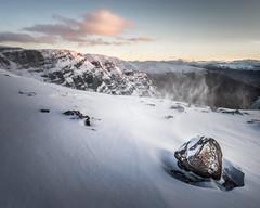 Drift (jellyfire) Tags: bendamph distagont3518 elgol february highlands landscape landscapephotography scotland sony sonya7r torridon winter ze zeissdistagont18mmf35ze leeacaster wwwleeacastercom zeiss