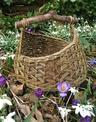stanislaw skæppe (dasteffensen) Tags: willow basket kurve stanislaw