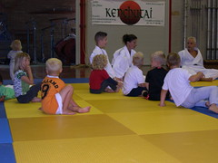 "zomerspelen 2013 Judo clinic • <a style=""font-size:0.8em;"" href=""http://www.flickr.com/photos/125345099@N08/14220608368/"" target=""_blank"">View on Flickr</a>"
