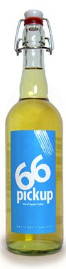 Cider-66PickUp