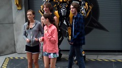 Universal Studios Transformers Bumble Bee (Super Silly Fun Land) Tags: barcelona china california park city family flowers blue friends vacation baby india holiday chicago flower color building green bird art fall film beach church girl car sunshine fashion birds animal animals bike festival clouds germany geotagged fun happy graffiti islands back dance football orlando concert asia flickr florida magic band picture harry machine australia best parade bumblebee transformers future theme universal hulk studios marvel hogwarts tours blizzard magical iphone tommorrow gopro iphoneography instagramapp