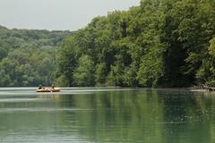 Schlauchboot ( Gummiboot ) auf der Rhne ( Fluss - River ) bei ... im Kanton Genf - Genve in der Schweiz (chrchr_75) Tags: chriguhurnibluemailch christoph hurni schweiz suisse switzerland svizzera suissa swiss chrchr chrchr75 chrigu chriguhurni hurni140603 juni 2014 albumrhone rhone rhne fluss river wasser water gummiboot gummiboote schlauchboot boot jolle dinghy boat jolla canot  sloep bote schlauchboote albumschlauchbootegummibooteunterwegsinderschweiz 1406 juni2014 albumrhne albumrhneflussriver