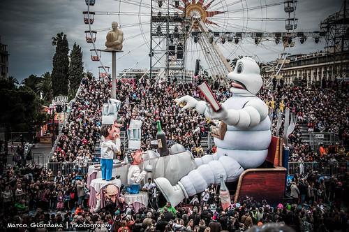 Carnival Nice '14