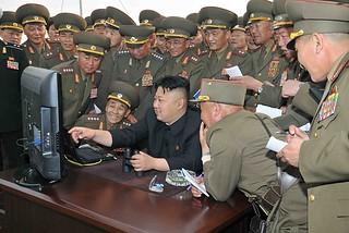 朝鲜强化网络安全以应对韩国攻击