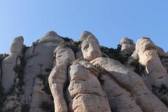 Montserrat (ilabairutrenchs) Tags: mountain catalonia montserrat catalunya montaña cataluña muntanya