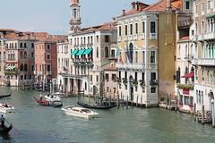 Venice, Italy (MJR96) Tags: city venice vacation italy holiday water river canal europa europe italia european venezia europeanunion
