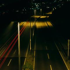 remembrance (akira ASKR) Tags: night fuji hasselblad okinawa 沖縄 naha provia provia100f sonnar 夜 hasselblad500cm 那覇 rdpiii 201410 sonnarcfi150mm 那覇市識名