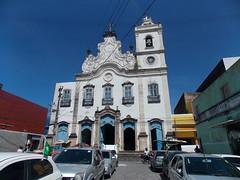 Igreja de So Jos do Ribamar, Recife, PE (Amalia Souto Silva) Tags: templo religio f sacro oraes brasilemimagens
