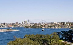 78/2A Henry Lawson Ave, Mcmahons Point NSW