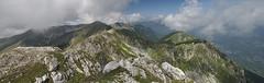 Escursionismo Ernici - Pizzo Deta da Rendinara