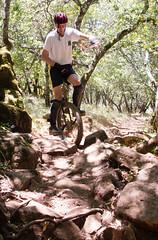 Uphill challenge on Cobblestone