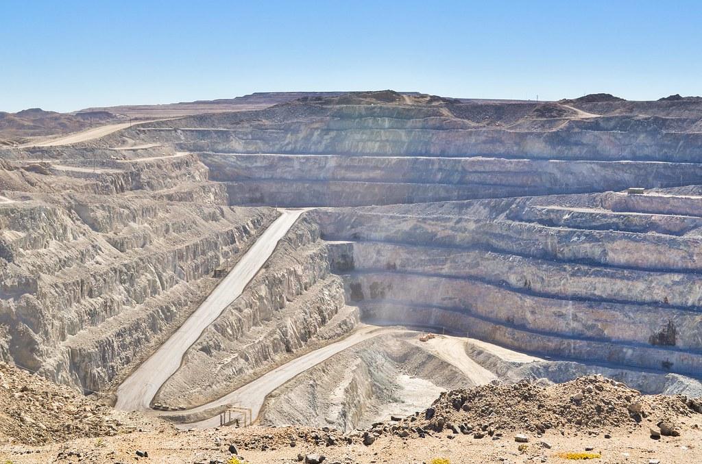 The 16 Biggest Uranium Reserves In The World  WorldAtlas