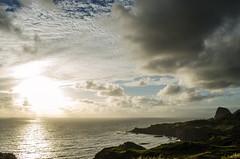 Kahakuloa Morning (airinnajera) Tags: ocean summer sun mountains love beach nature beautiful clouds swim sunrise island happy hawaii surf maui tropical