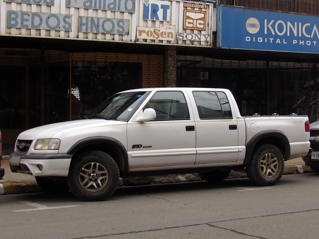 chevrolet gm 4x4 deluxe pickup chevy executive s10 pickuptrucks v6 camionetas chevypickup chevroletapache