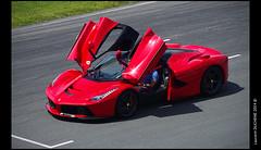 Ferrari LaFerrari (Laurent DUCHENE) Tags: ferrari laferrari