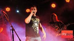 Петровская МотоСлобода 2014