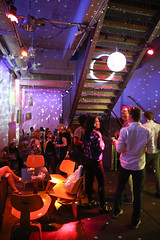 photoset: Tanzquartier: Season Closing Party (28.6.2014, TQW Studios)