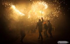 Correfoc Arbcies 2014 (rubenfcid) Tags: fire fireworks devils evil firework catalonia demon devil catalunya arbucies demons correfoc calella foc culturapopular diables folkclore palafolls catalanculture disblesfolls udolsdefoc