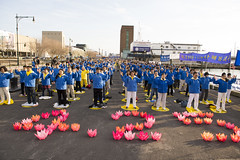 china_general_consulate_manhattan (17) (heartfeltvoice) Tags: world china travel light usa newyork america photography justice candle exercise manhattan traditional group culture international meditation practice  pure vigil gong falundafa falun  dafa