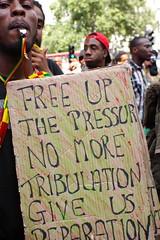 IMG_6889 (JetBlakInk) Tags: parliament rastafari downingstreet repatriation reparations inapp chattelslavery parcoe estherstanfordxosei reparitoryjustice
