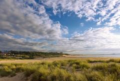 Desde la escalinata (noldor12) Tags: spain cantabria dunas marcantbrico bahadesantander elderby ribamontnalmar loredoplayas