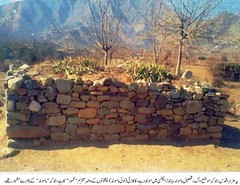 Mamund - Mahmood's Tomb - Kakazai Pashtuns Progenitor