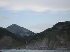 IMG_2021 (fotosmak) Tags: mar guipzcoa acantilados zumaya flysch geologa rasamareal