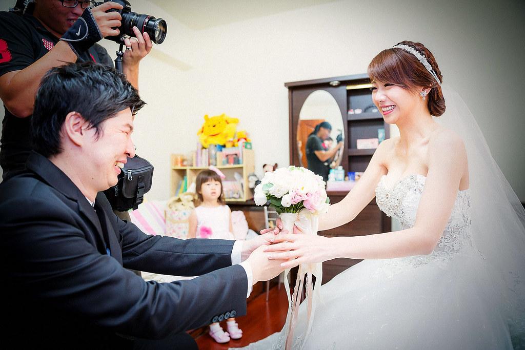 柏緯&書綾Wedding124