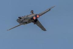 Italian Air Force Panavia A-200 Tornado (Explored #247 14/07/2014) (John Ambler) Tags: tattoo italian force air royal explore international a200 tornado fairford 247 2014 riat panavia explored johnambler