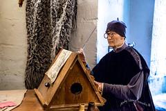 Medieval - playwright (Pic_Joy) Tags: uk england europe medieval warwick warwickshire warwickcastle playwright kingmaker
