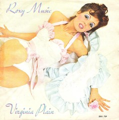 45 RPM - ROXY MUSIC - A) Virginia Plain - B) Pyamarama - (POLYDOR RECORDS Holland 1977)_B (MarkAmsterdam) Tags: music big 60s artist folk country band vinyl jazz blues 7 pop 45 retro cover 80s single soul orchestra muziek record 70s 50s trio singel sleeve hoes 45rpm quartet quintet sextet toeren nederpop