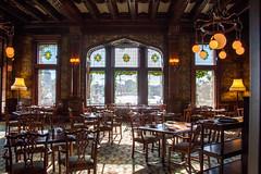 205 - 20140523 - Empress Hotel Victoria BC 2 (jvlady) Tags: diningroom victoriabc theempresshotel