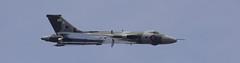 D10763.  Avro Vulcan. (Ron Fisher) Tags: vulcan farnborough farnboroughairshow avrovulcan