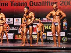 NAC Qualifiers
