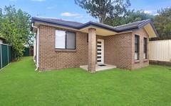 43 ARTHUR ST, Punchbowl NSW