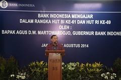 Gubernur BI dalam Kegiatan BI Mengajar (bankindonesia) Tags: indonesia bank bi mengajar